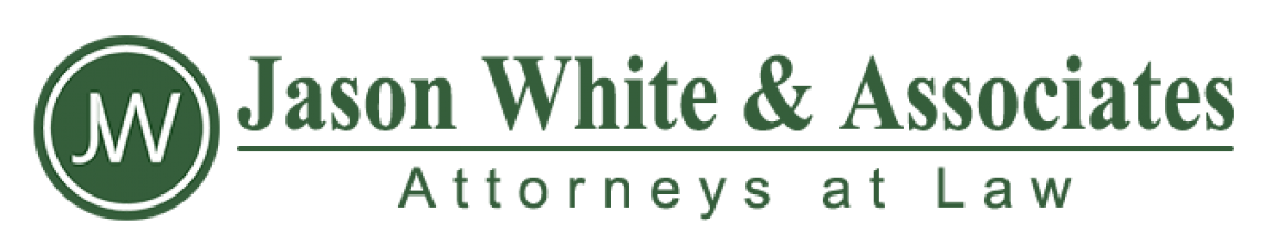 DUI, Criminal, Divorce And Family Law Attorneys Provo, Utah : Jason White & Associates Logo