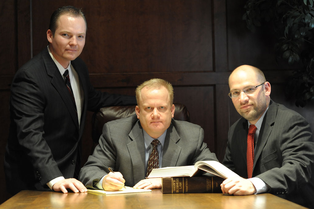 The expert criminal defense attorneys at Jason White Law are here to help.